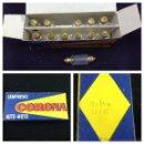 Coches y Motocicletas: LOTE 12 BOMBILLAS - PARA VEHICULO CLASICO - CORONA. Lote 46048398
