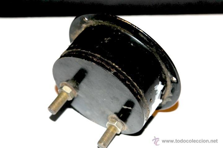 Coches y Motocicletas: ANTIGUO RELOJ DE COCHE BIJUR SYSTEM - Foto 4 - 46677878