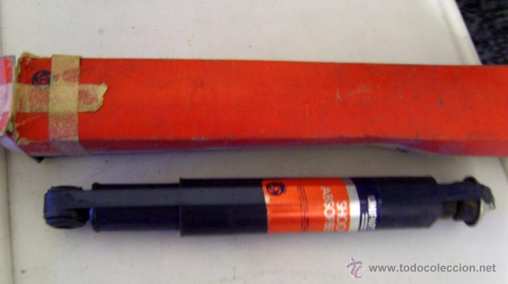 UNIPART GSH130 / 64054526L - AMORTIGUADOR (CLASSIC MINI) (Coches y Motocicletas - Repuestos y Piezas (antiguos y clásicos))