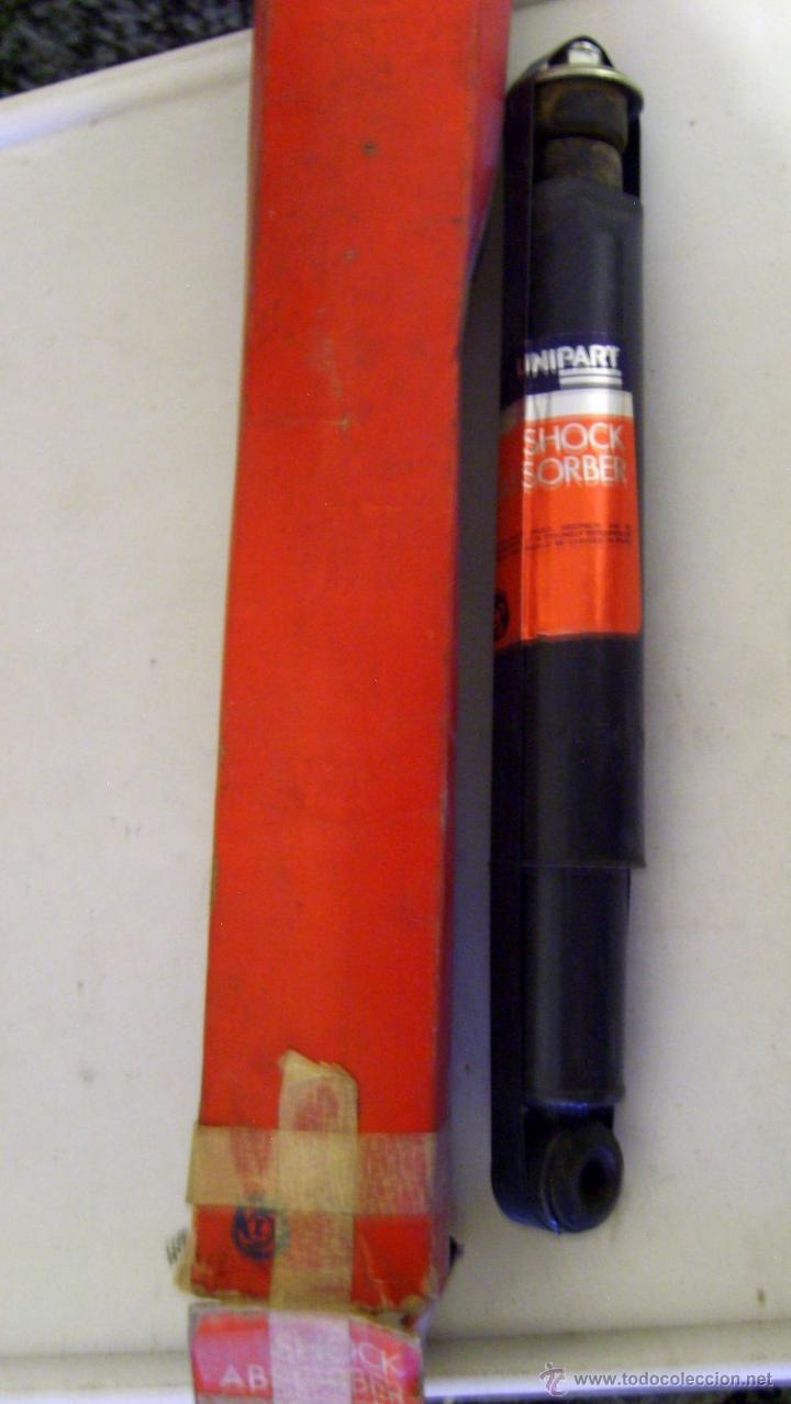 Coches y Motocicletas: UNIPART GSH130 / 64054526L - AMORTIGUADOR (CLASSIC MINI) - Foto 2 - 46695114