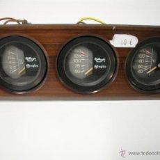 Coches y Motocicletas - relojes de temperatura y agua golf mk1 - 53443104