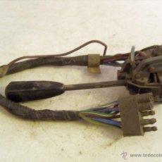 Coches y Motocicletas: MG 37H8523 - INTERRUPTOR INDICADOR (MG MGB , MID , GT). Lote 47978294