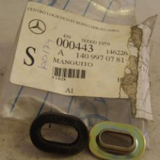 Coches y Motocicletas: ARANDELA PN# 1409970781 (MERCEDES-BENZ CLASSIC CARS). Lote 48038818