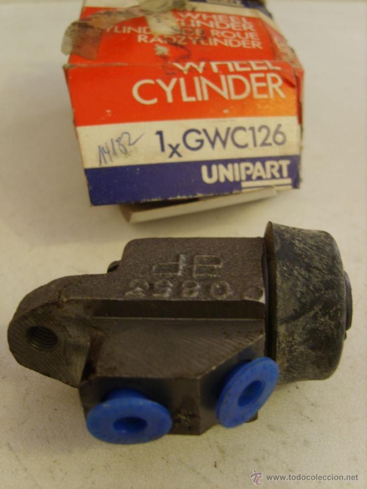 Coches y Motocicletas: UNIPART GWC126 - CILINDRO FRENO (CLASSIC MINI 1967-84 - 15/16'' (23.8mm) ) - Foto 2 - 48114771