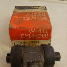 Coches y Motocicletas: UNIPART GWC1131 - CILINDRO FRENO (AUSTIN MINI MK1 , VW POLO MK1). Lote 48114864