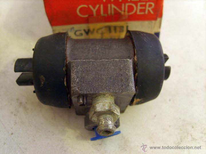 Coches y Motocicletas: UNIPART GWC1131 - CILINDRO FRENO (AUSTIN MINI MK1 , VW POLO MK1) - Foto 3 - 48114864