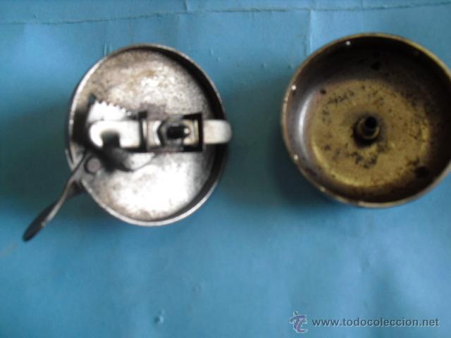 Coches y Motocicletas: a dinamo y timbre,años 50 y 60, - Foto 7 - 45752218