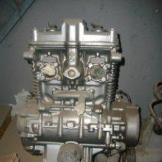Coches y Motocicletas: MOTOR HONDA CB 500 CON CARBURADORES. Lote 49107727