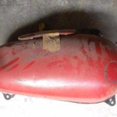 Coches y Motocicletas: DEPOSITO MONTESA BRIO. Lote 49178205