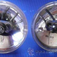 Coches y Motocicletas: DOS FOCOS GENERAL ELECTRIC. Lote 49301465