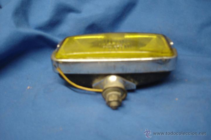 Coches y Motocicletas: FARO EXTERIOR MARCA ZED 1000 - Foto 2 - 180328525