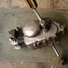 Coches y Motocicletas: MOTOR HONDA 50 CC, CUATRO TIENPOS. Lote 50224711