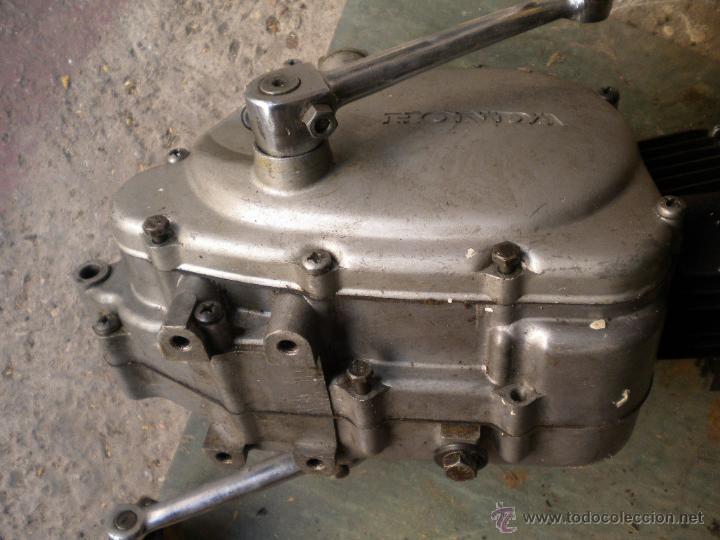 Coches y Motocicletas: motor Honda 50 cc, cuatro tienpos - Foto 5 - 50224711