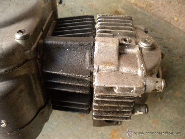 Coches y Motocicletas: motor Honda 50 cc, cuatro tienpos - Foto 6 - 50224711