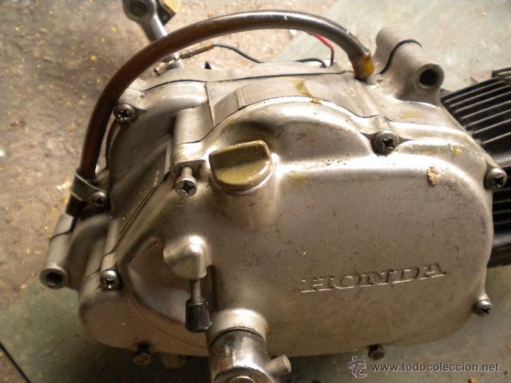 Coches y Motocicletas: motor Honda 50 cc, cuatro tienpos - Foto 7 - 50224711