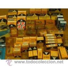 Coches y Motocicletas: PLATINOS KONTAC VEHICULO CLASICO MOTOCICLETA Y AUTOMOVIL 2955.2409....ETC. Lote 50229532