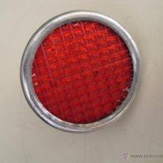 Coches y Motocicletas: ANTIGUO REFLECTOR DE COCHE. Lote 50924612
