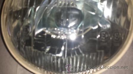 Coches y Motocicletas: FOCOS KINBY -- MORRIS - Foto 2 - 51208665