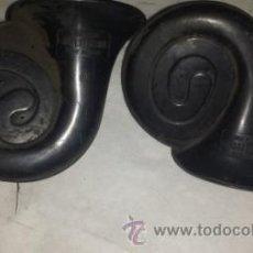 Coches y Motocicletas: BOCINAS. Lote 51208778