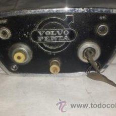 Coches y Motocicletas: CUADRO VOLVO PENTA. Lote 51208809