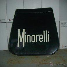 Coches y Motocicletas: FALDILLAS MINARELLI. Lote 51398909