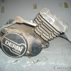Coches y Motocicletas: MOTOR DERBI 49 CC. Lote 52129247