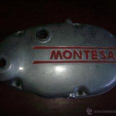 Coches y Motocicletas: TAPA MOTOR MONTESA. Lote 52549818