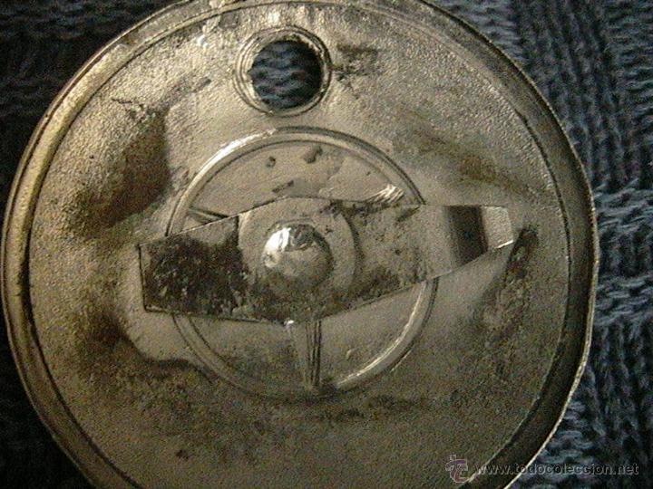 Coches y Motocicletas: Coche antiguo Mercedes volante bocina - Foto 3 - 52767739