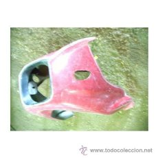 Coches y Motocicletas: CARENADO TIPO DUNSTALL. Lote 53315136