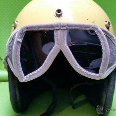 Coches y Motocicletas: GAFAS DE MOTO ANTIGUAS. Lote 53640401
