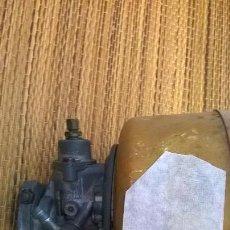 Coches y Motocicletas: CARBURADOR.PARA MONTESA MERCURIO.ZENITH 18 MX. Lote 54162501