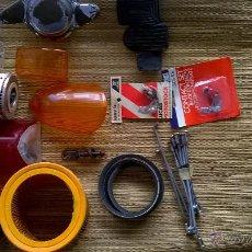 Coches y Motocicletas: LOTE PIEZAS,COCHE MGB.. Lote 54165110