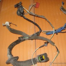 Coches y Motocicletas: CABLEADO PUERTA DERECHA RENAULT MEGANE COUPE. Lote 54302735