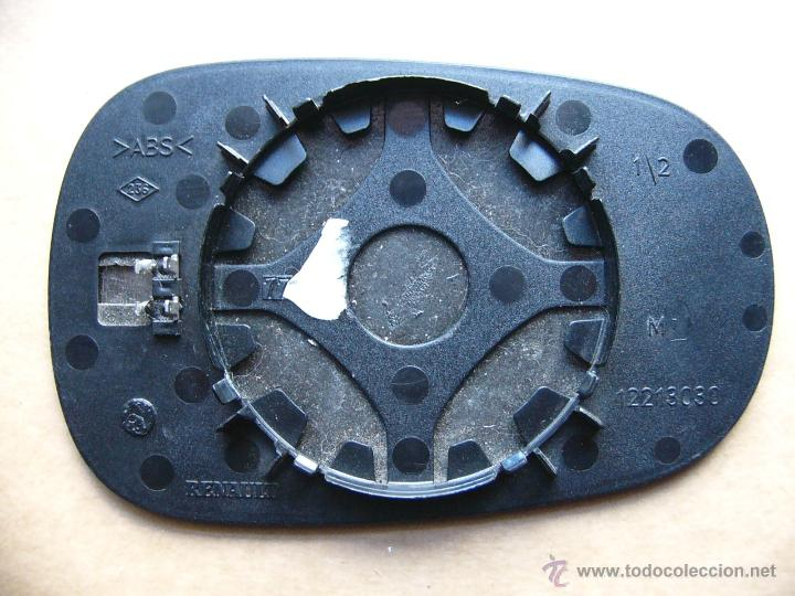 Coches y Motocicletas: Espejo de retrovisor de Renault Clio - Foto 2 - 29760408