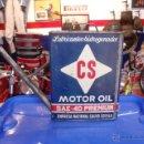 Coches y Motocicletas: LATA-RECIPIENTE CS. VER FOTOS. Lote 54449491