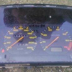 Coches y Motocicletas: RELOJ CUENTAKILOMETROS DE SEAT CORDOBA 95.VDO MADE IN SPAIN.. Lote 55935289
