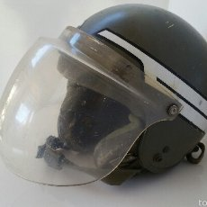 Coches y Motocicletas: ANTIGUO CASCO MOTO INTEGRAL MARCA GALLET TALLA 54 TALLA S . Lote 56380681