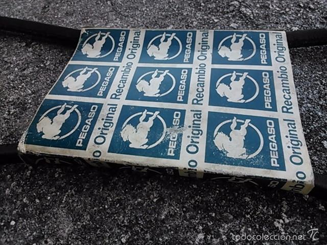 Coches y Motocicletas: Correa Dirección Recambio Original PEGASO - Foto 2 - 56494237