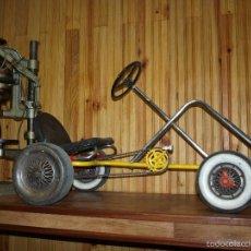 Coches y Motocicletas: COCHE DE PEDALES.................SE ADMITE PAGOS A PLAZOS. Lote 56949654