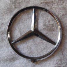Coches y Motocicletas: MERCEDES, LOGOTIPO, LOGO, EMBLEMA O INSIGNIA. Lote 56968541
