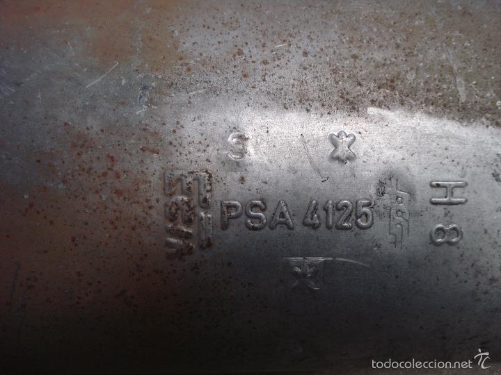 Coches y Motocicletas: Silenciador trasero CITROEN XSARA 1.9 Td - Foto 8 - 57419179