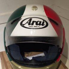 Coches y Motocicletas: ARAI QUANTUM REPLICA AGOSTINI. Lote 57542446