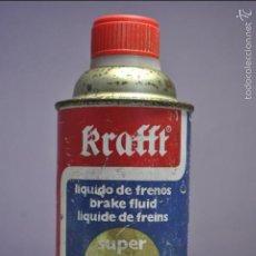 Coches y Motocicletas - Bote KRAFFT Super 3 - Líquido de frenos - 58333984