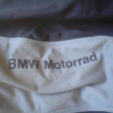 Coches y Motocicletas: SACO FUNDA BMW MOTORRAD ORIGINAL EN PERFECTO ESTADO. Lote 58380335