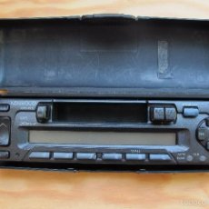 Coches y Motocicletas: CARÁTULA RADIOCASSETTE KENWOOD. Lote 58553021
