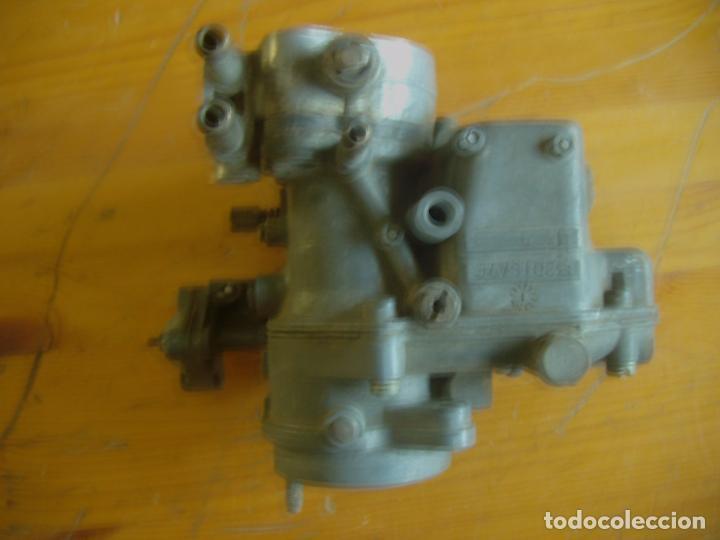 CARBURADOR SOLEX C 32 DISA (Coches y Motocicletas - Repuestos y Piezas (antiguos y clásicos))