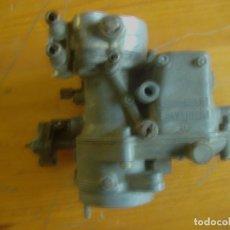 Coches y Motocicletas: CARBURADOR SOLEX C 32 DISA. Lote 66104510