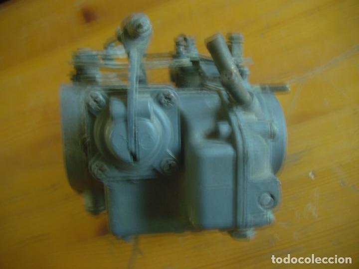 Coches y Motocicletas: CARBURADOR SOLEX C 32 DISA - Foto 2 - 66104510