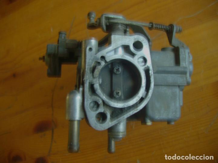Coches y Motocicletas: CARBURADOR SOLEX C 32 DISA - Foto 3 - 66104510