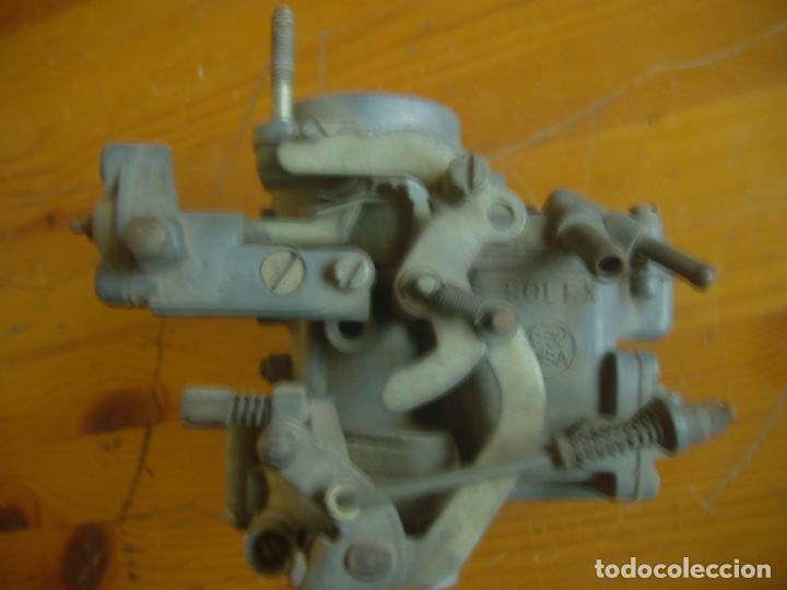 Coches y Motocicletas: CARBURADOR SOLEX C 32 DISA - Foto 4 - 66104510